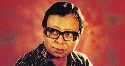60's 70's Bollywood composer R.D Burman had some great eyeglasses.