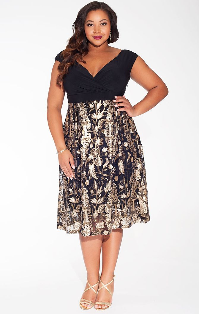 176 Best Evening Glamour Images On Pinterest Plus Size Clothing