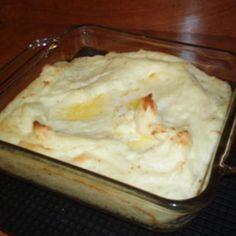 Blue Ribbon Awarded: Creamy Mashed Potatoes #Thanksgiving