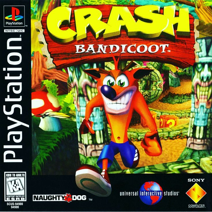 Pin by Foxy The Pirate Fox on Video games I want Crash