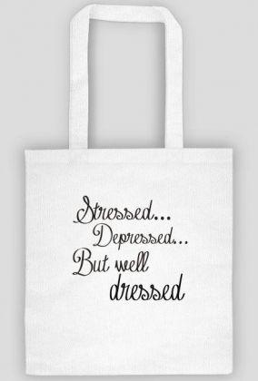 Eko torba dla kobiet