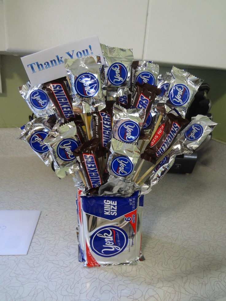 Images about diy candy bouquet on pinterest the
