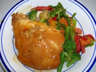 Six Sisters' Stuff: Teriyaki Chicken and Stir Fry Veggies: Crock Pots Recipes, Fries Vegetables, Chicken Stir Fries, Crockpot Teriyaki, Teriyaki Chicken, Crock Pots Chicken, Crockpot Recipes, Fries Veggies, Chicken Breast