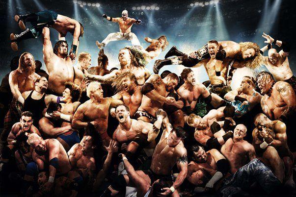 Wrestling Baby Wwe Superstars Wwe Wallpapers Wwe Wrestlers