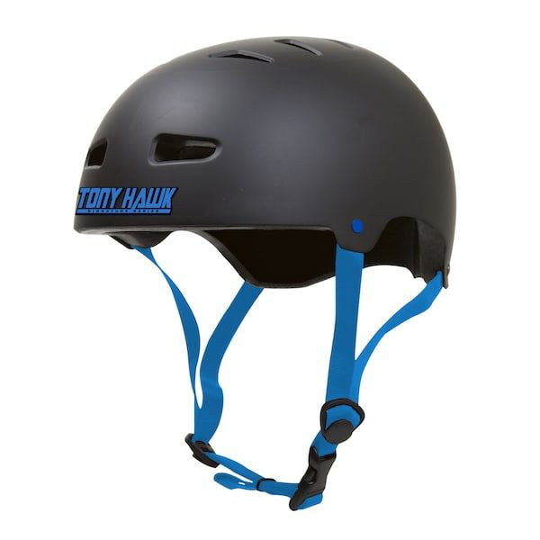 USA Tony Hawk Skateboard Helmet