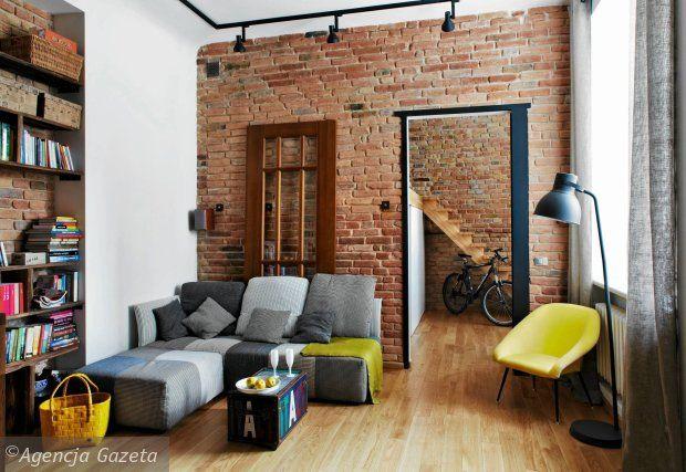 Zdjęcie numer 0 w galerii - Mieszkanie, w którym czuje się puls miasta