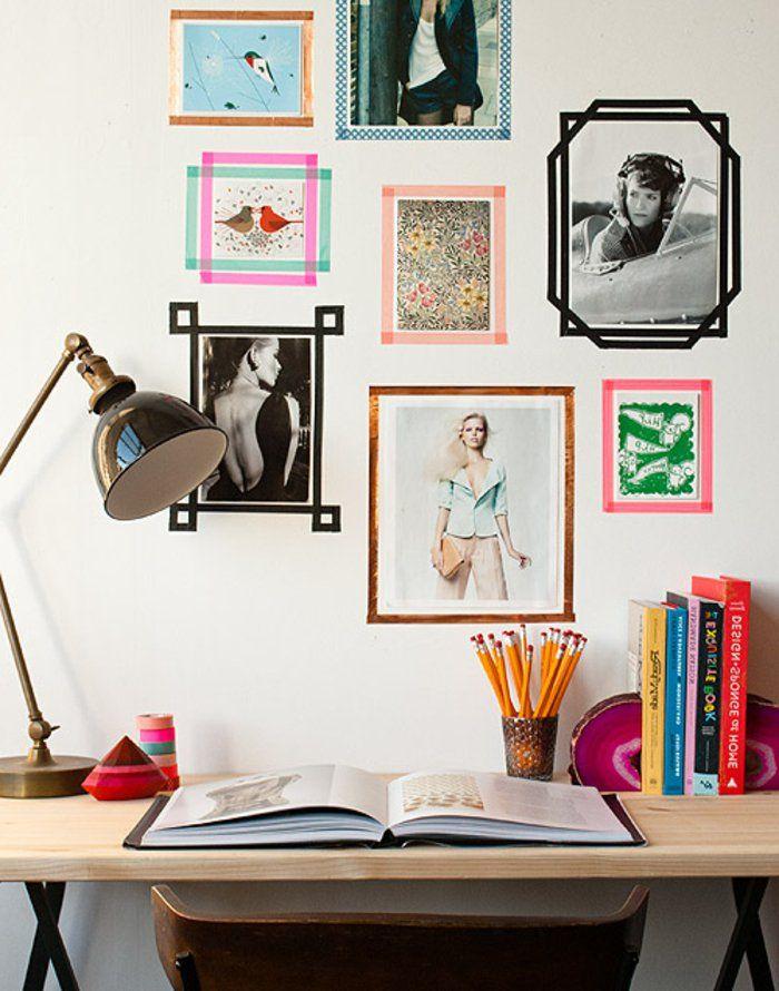 Vous avez envie de créer une DIY déco chambre pour personnaliser votre coin intime. On vous présente plusieurs tutoriels et idées qui vont vous aider...