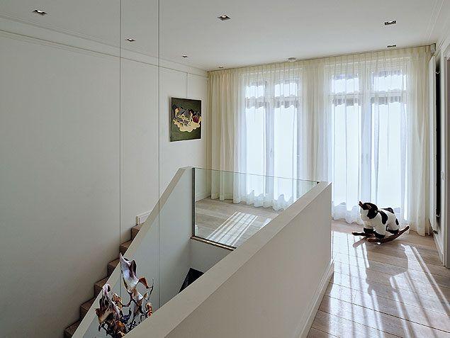17 beste afbeeldingen over trappen op pinterest architecten studio 39 s en strandhuisjes - Houten trapontwerp ...