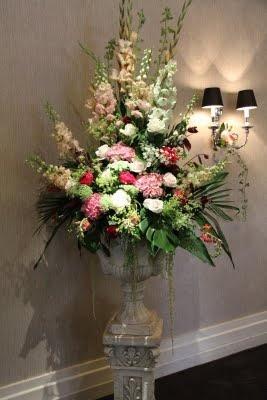 148 Best Images About Church Floral Arrangements On Pinterest