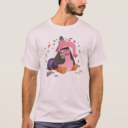 I Cry Candy T-Shirt - click/tap to personalize and buy