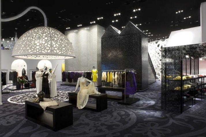 Villa Moda by Marcel Wanders in Bahrain | Yatzer