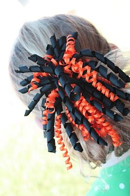 another perhaps better way to do corker ribbons