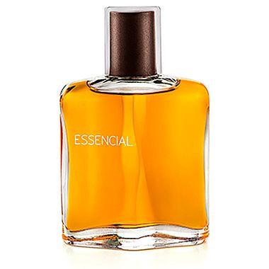 Essencial é ser você e deixar sua personalidade por onde passar. Essa eau de parfum traz uma fragrância amadeirada com notas frescas de cedro.Conteúdo: 100 ml.Benefícios: Sensação de frescor e ......