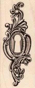skeleton key and lock tattoo - Google Search