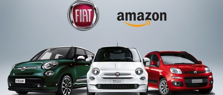 Amazon offered Italians online shopping for Fiat     https://www.techinel.com/amazon-offered-italians-online-shopping-fiat/,    #technology #tecnologyrocks #tech