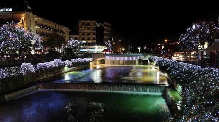 Trikala, Greece