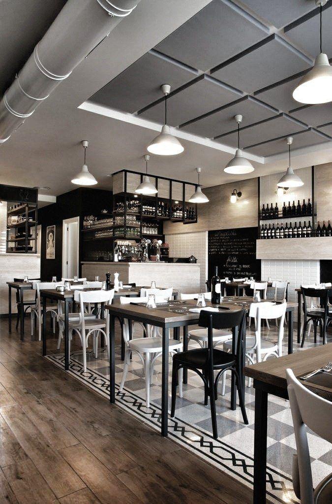 La cucineria, Noses Architects, Roma