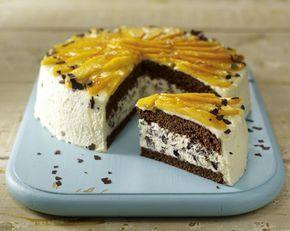 Unser beliebtes Rezept für Mango-Schokoladen-Torte und mehr als 55.000 weitere kostenlose Rezepte auf LECKER.de.
