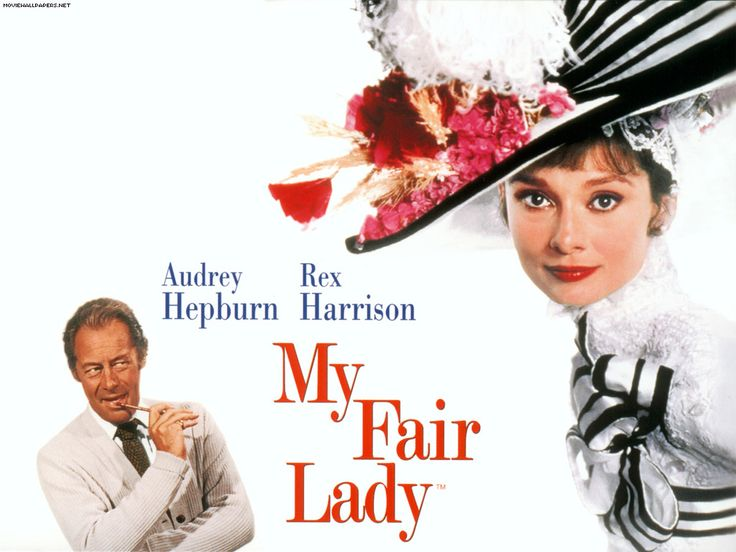 What are the era's of Blood Brothers and My Fair Lady?