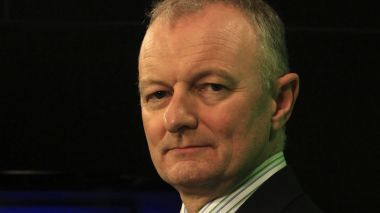 ABC political analyst Antony Green