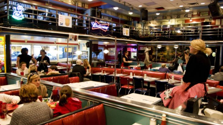 Theme restaurants in NYC: The best themed eateries in the city