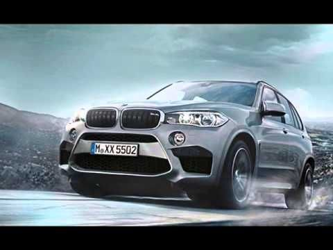 Awesome BMW All New X5 M