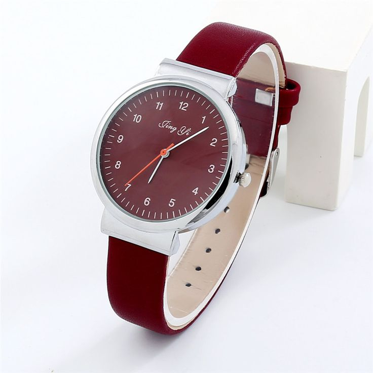 >> Click to Buy <<  2017 Relogio Feminino Relogio Masculine Lovers Classic Men Roman Number Quartz Leather Wrist Watch#MAY29 #Affiliate