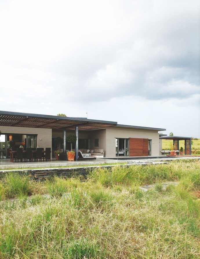 Cradle of Humankind House | House and Leisure