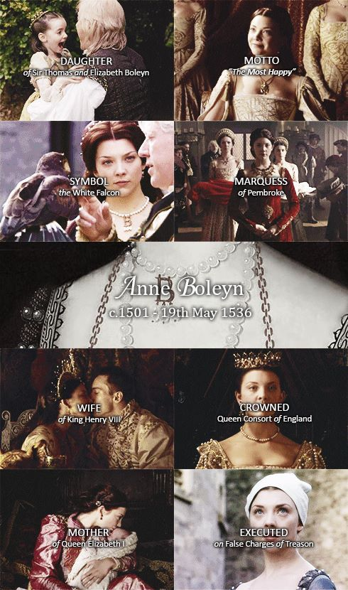 Anne Boleyn                                                                                                                                                                                 More