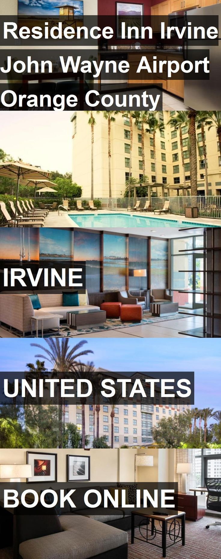 Hotel Residence Inn Irvine John Wayne Airport Orange County in Irvine, United States. For more information, photos, reviews and best prices please follow the link. #UnitedStates #Irvine #ResidenceInnIrvineJohnWayneAirportOrangeCounty #hotel #travel #vacation