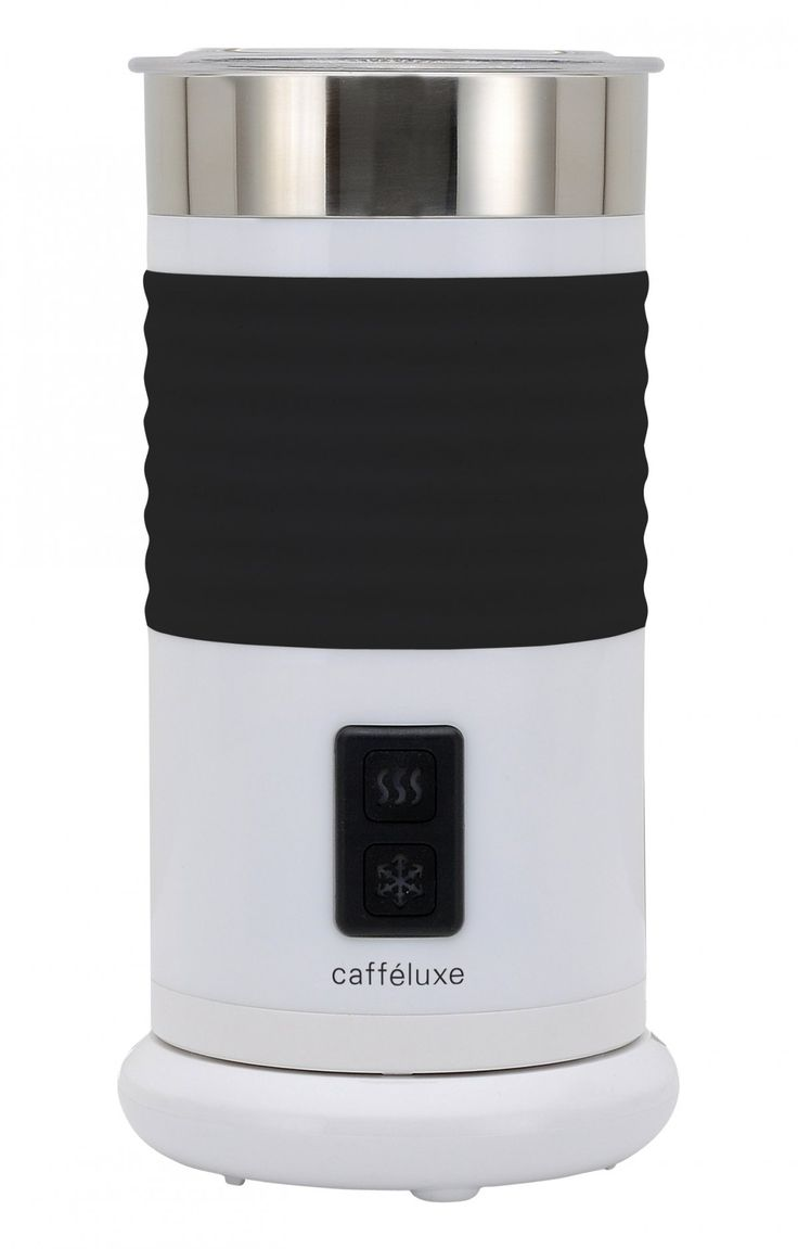 caffeluxe white frother