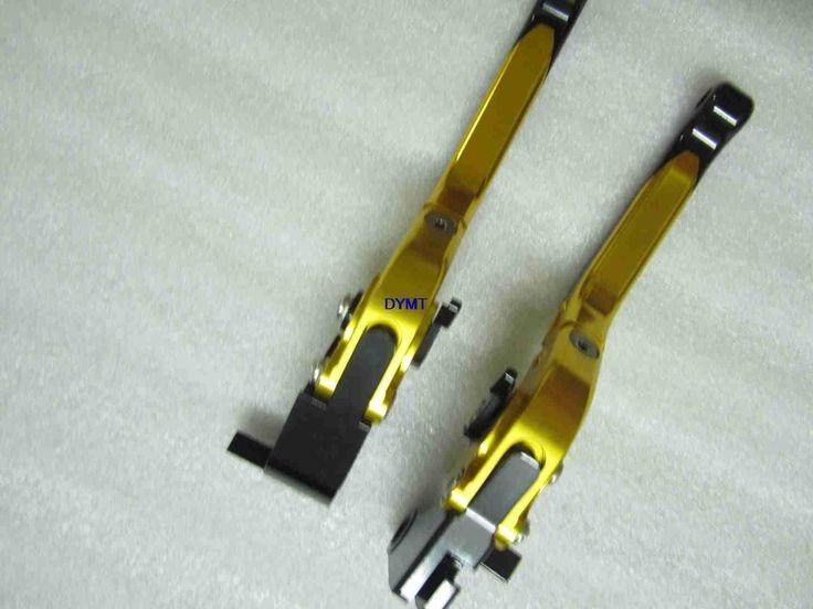 Купить товарПервое качество стрейч сложенном тормозные рычаги fit TL1000R ( dvd rw ) 1998 мотоцикл рычаг клатч 6 цветов для выбора T6 алюминия в категории Рычаги, канаты и кабелина AliExpress.  Большой продлен складной рычаги подходят TL1000R (RW) 1998 Мотоцикл 6 цвета Для Выберите алюминиевая