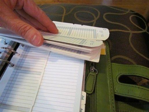 Page Finder - Progressive Task List stack