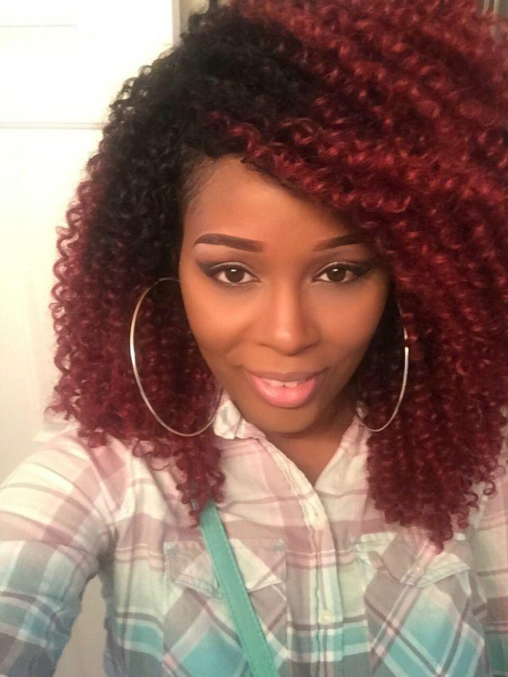 Crochet Braids Tt530 5 Packs Haute Hair Pinterest