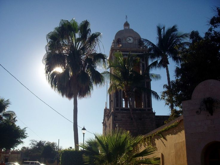 50 Things To Do in Baja California:  12. Hang out in Loreto.  More: http://bajabybus.com/blog/item/30-fifty-things-to-do-baja-california