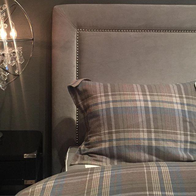 Seng og gavel fra Englesson! Verdens beste seng  #interior #interiør #seng #englessonbeds #englesson #soverom #interior4all #interiordesign #interiørveiledning #interiørbutikk #loftetinterior