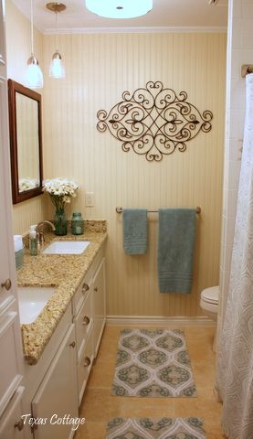 Guest Bathroom Wall Decor 171 best bathrooms for the 1st floor images on pinterest | home