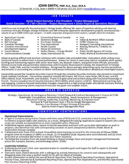 48 best images about best executive resume templates  u0026 samples on pinterest