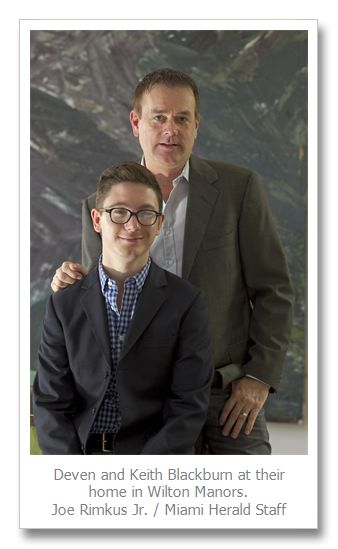 Gay married couples, still single in the eyes of Florida law, sort through court's DOMA decision