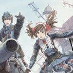 Sega Inaugurate Valkyria Azure Revolution