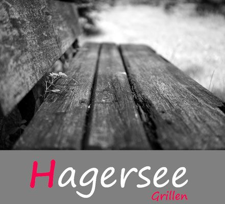 Junggesellenabschied Bayern - Angeln am Hagersee in Tirol - das ganze Gelände allein - ohne Angelschein