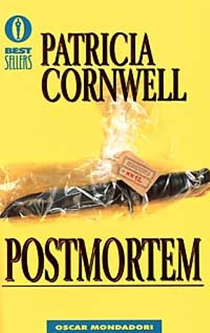 The best Patricia Cornwell ...