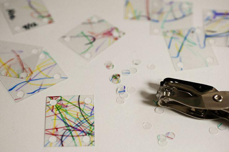 EPBOT: Shrinki Think, Diy Shrinki, Crafts Ideas, Shrinky Dink, Shrinki Bracelets, Sunshine, Plastic Container, Think Jewelry, Bracelets Crafts