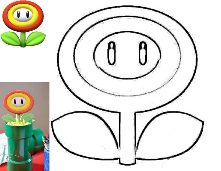 Personagens do Mário Bros