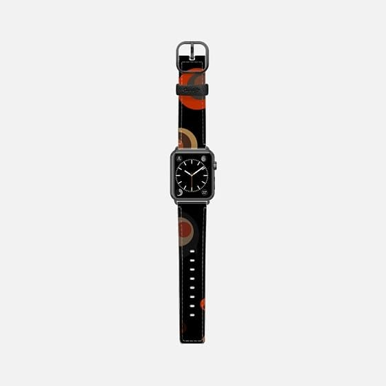 Retro Geometric 3 - Saffiano Leather Watch Band    LAST CHANCE!!!   Get 17% OFF Orders Over $40 | Get 20% OFF Orders Over $80 | Get 30% OFF Orders Over $100 USE CODE: CYBER2017 | Expires in: less 2 hours  If you missed it, you can still save $10 with this link  https://www.casetify.com/invite/2dvn92