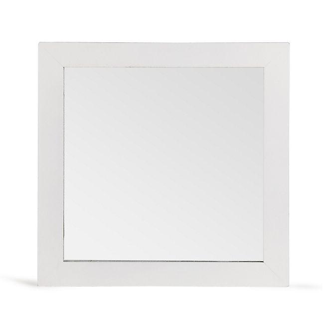 Les 25 meilleures id es de la cat gorie miroir carr sur pinterest - Carre blanc lille ...