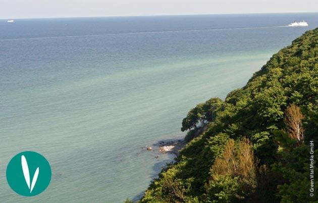 Urlaub am Meer: vitalisierend und gesund – MEINE VITALITÄT