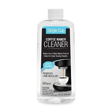 Best Coffee Maker Cleaner : 74 best Cleaning Tips and Ideas images on Pinterest