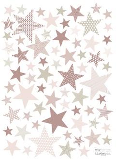 étoiles                                                                                                                                                                                 Plus