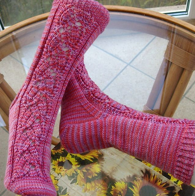 Ravelry: Yessica pattern by Karin Ritter